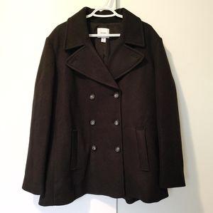 Old Navy | pea coat